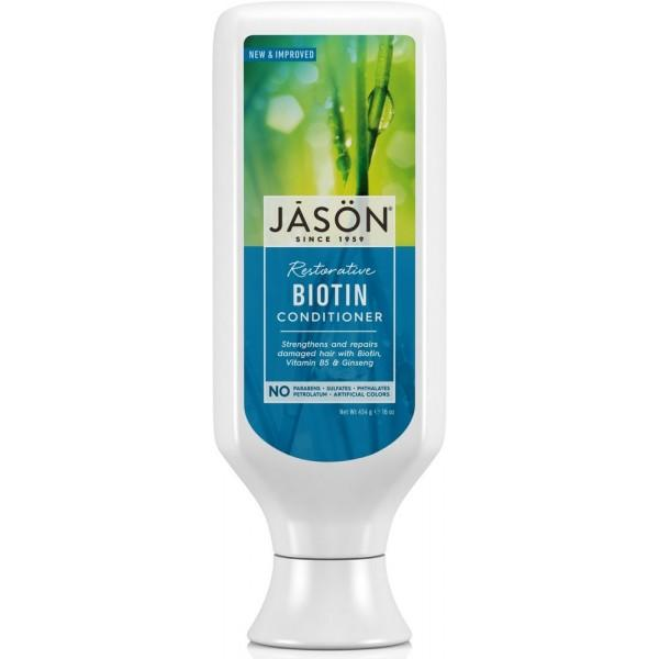 Jason Restorative Biotin Conditioner 473ml