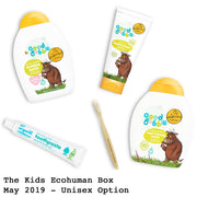 Kids Ecohuman Prepaid Subscription Box Past Box May 2019