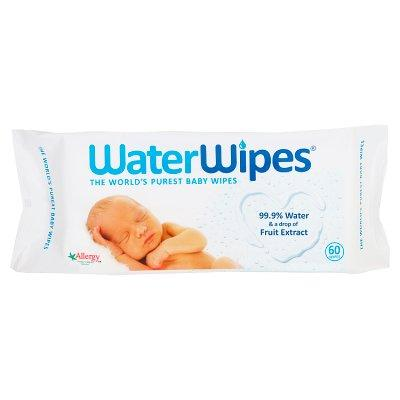 Water Wipes Water Baby Wipes 60s