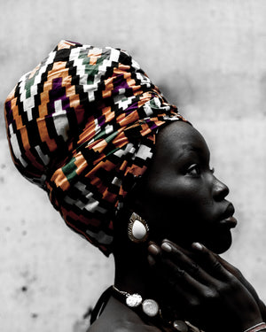 AMAZING 2019 HEAD WRAP STYLES YOU DO NOT WANT TO MISS