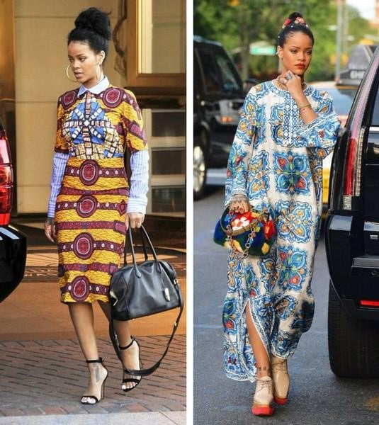 Why contemporary African Fashion is the next big thing?