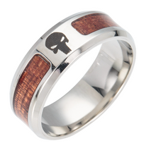 Load image into Gallery viewer, Men Rings - Different Styles Available