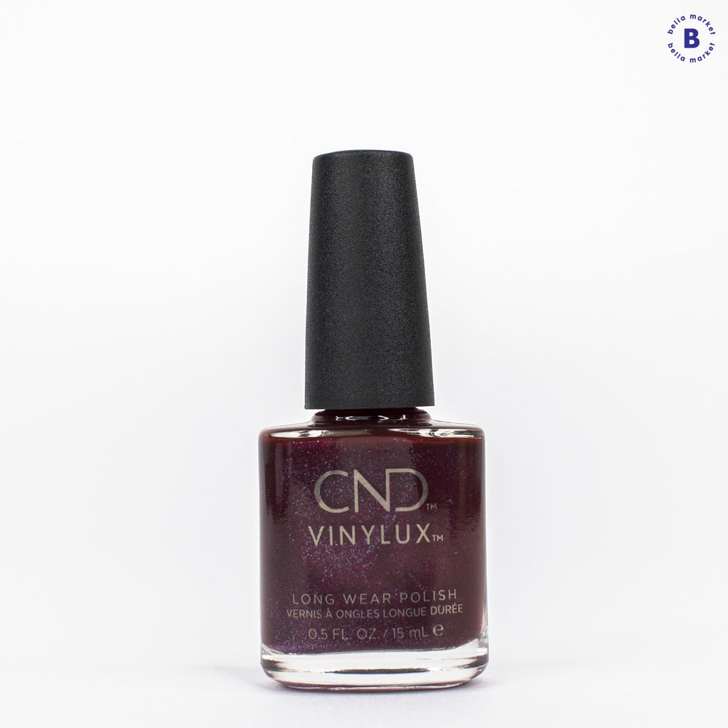 Bella Market - CND Vinylux Rebellious Ruby 15ml