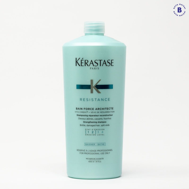 Bella Market - Kérastase Resistance Bain Force Architecte 1000 ml