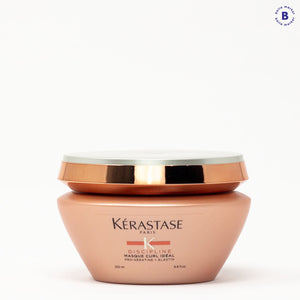 Bella Market - Kérastase Discipline Masque Curl Ideal 200 ml