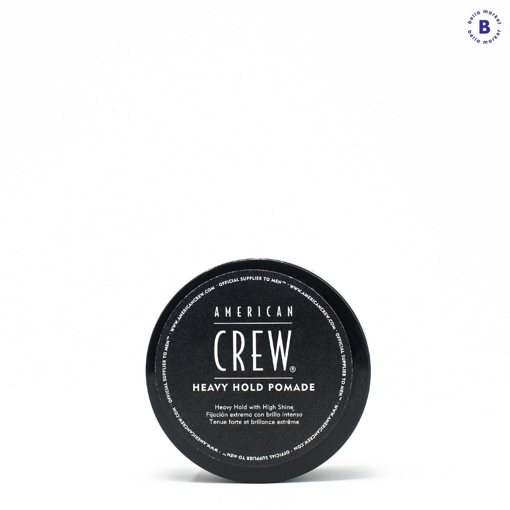Bella Market - American Crew Heavy Hold Pomade 85 g