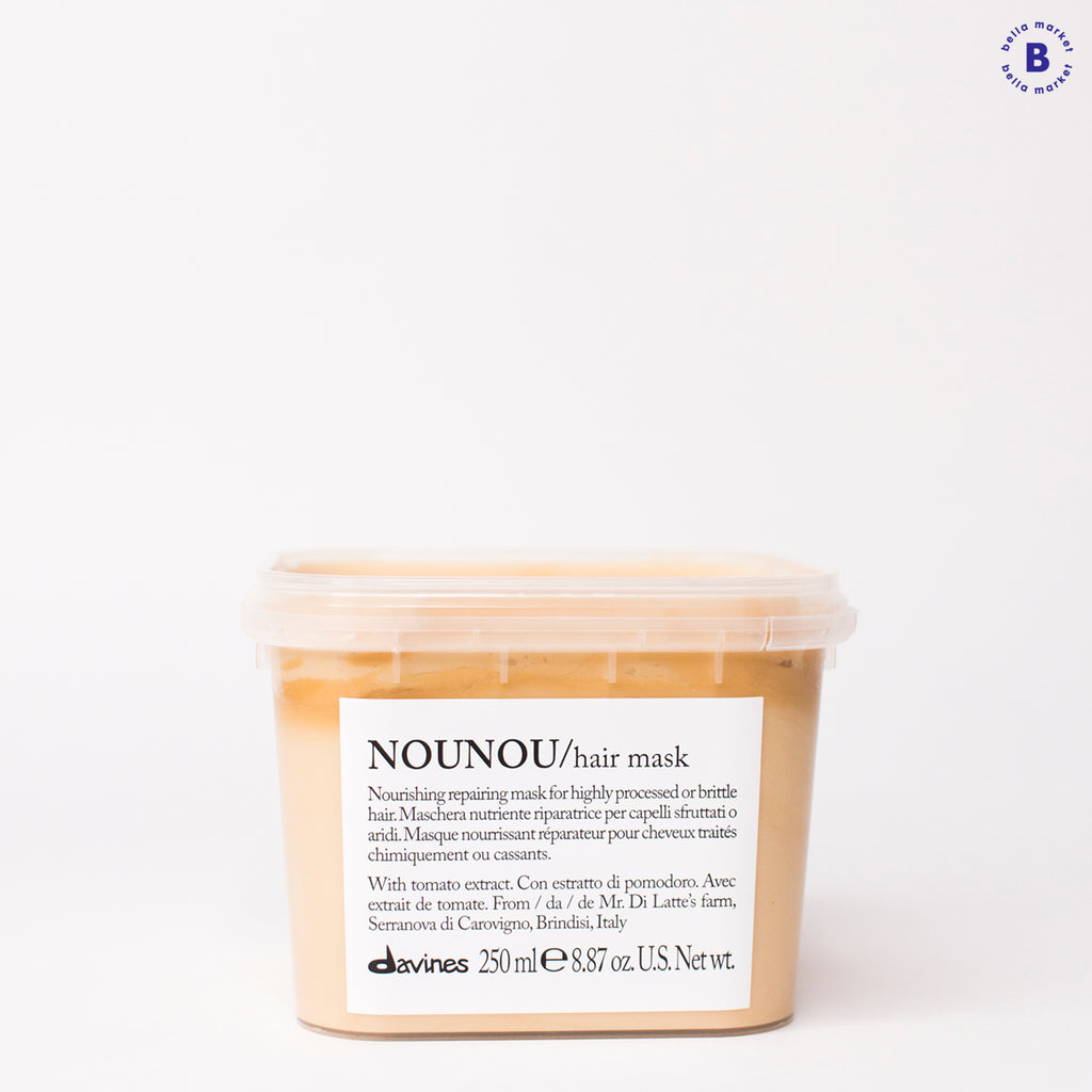 Bella Market - Davines Nounou Hair Mask 250 ml