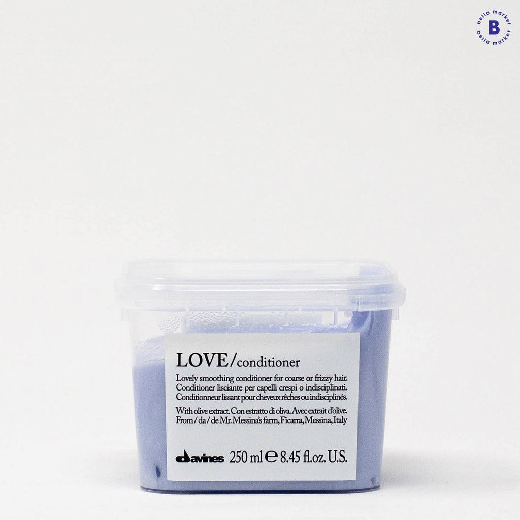 Bella Market - Davines Love Conditioner 250 ml