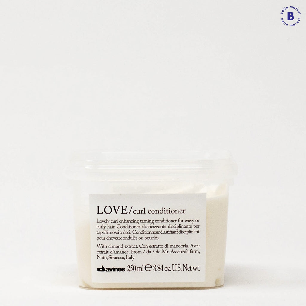 Bella Market - Davines Love Curl Conditioner 250ml
