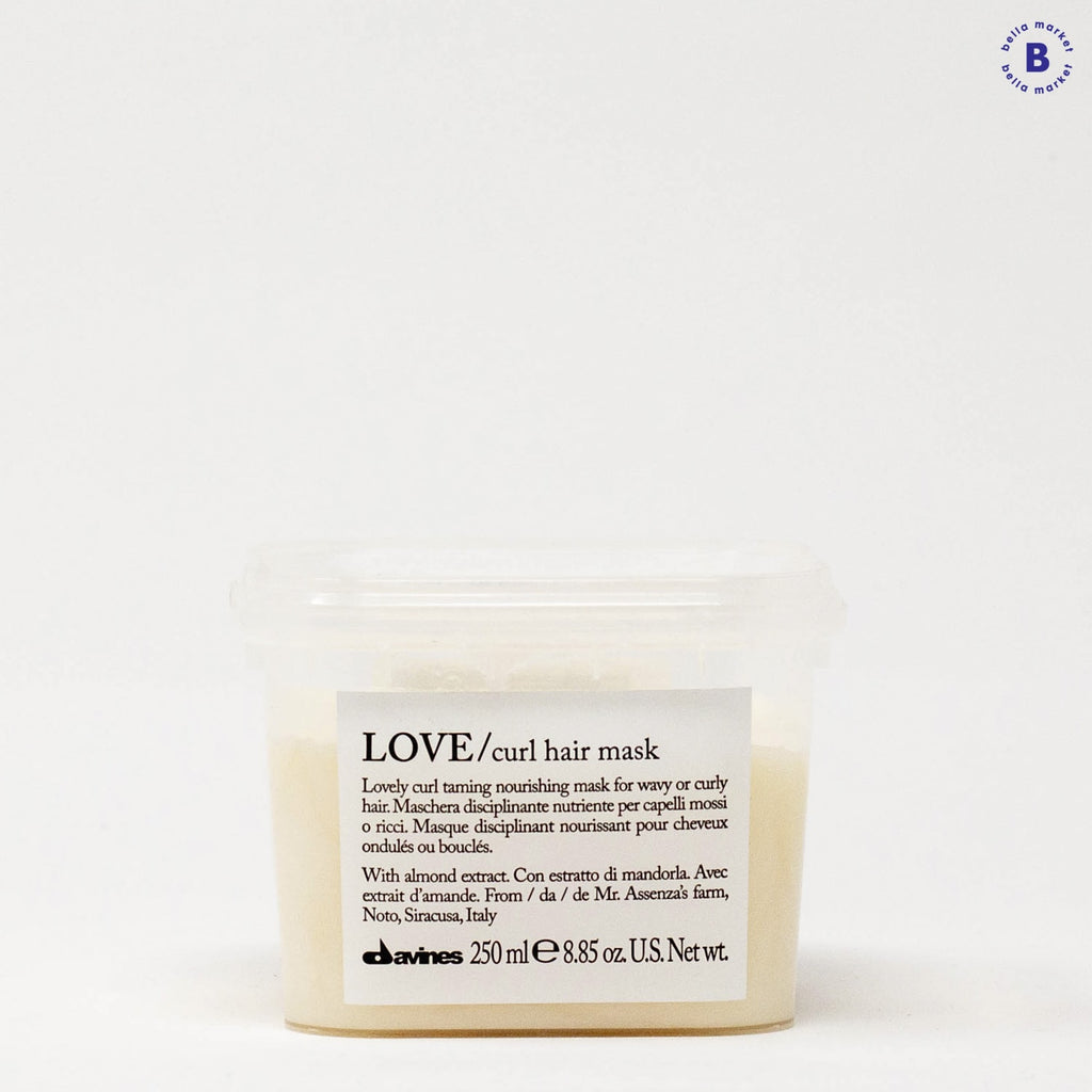 Bella Market - Davines Love Curl Hair Mask 250 ml