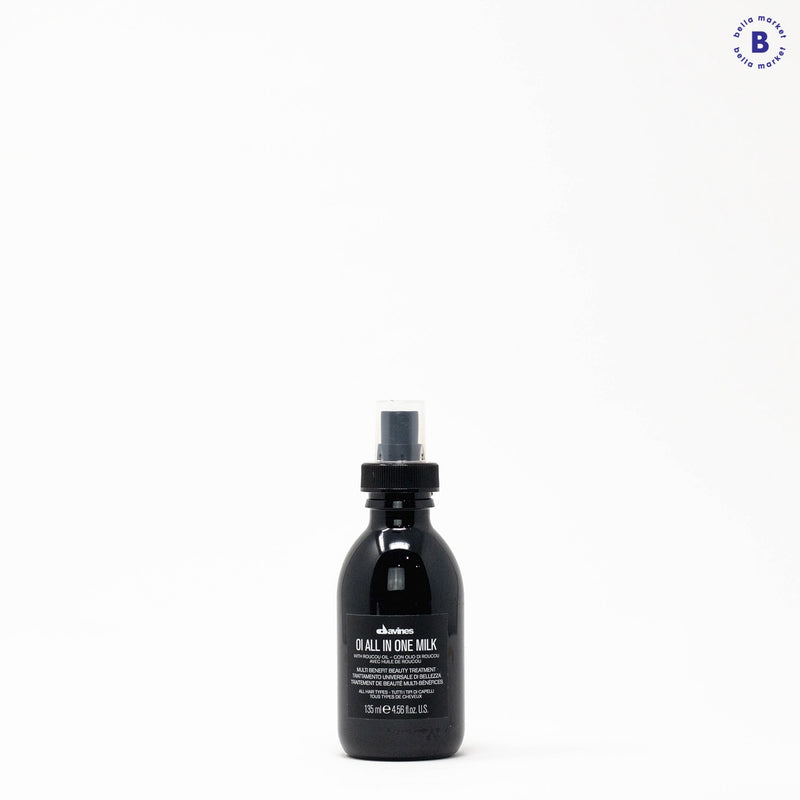 Bella Market - Davines OI All In One Milk 135 ml