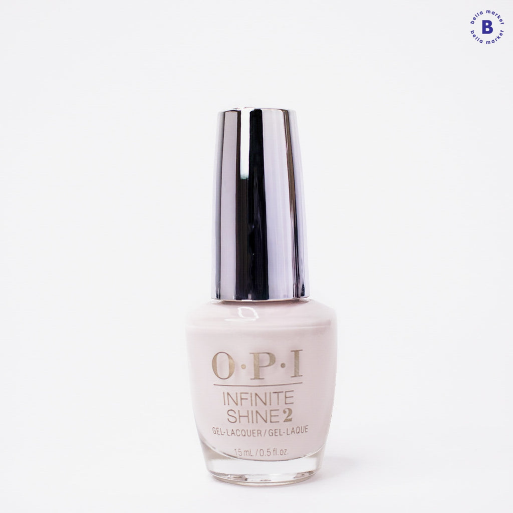 Bella Market - OPI Infiniti Shine Beyond The Pale Pink 15 ml