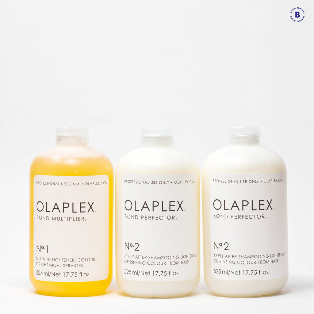 Bella Market - Olaplex Kit de Salon 525 ml