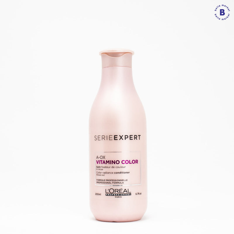 Bella Market - L'oreal Vitamino Color Acondicionador 200 ml