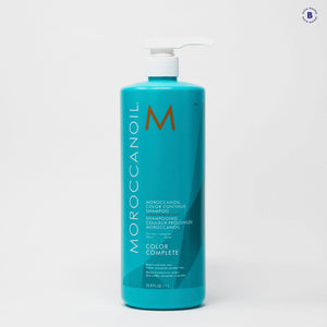Bella Market - Moroccanoil Shampoo Coloración Prolongada 1000 ml