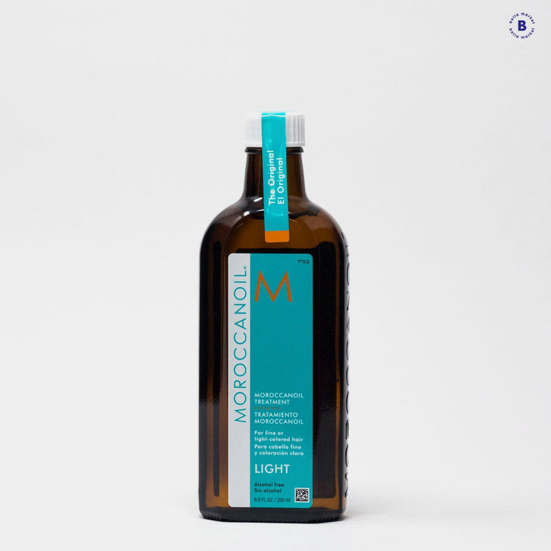 Bella Market - Moroccanoil Tratamiento Light 200 ml
