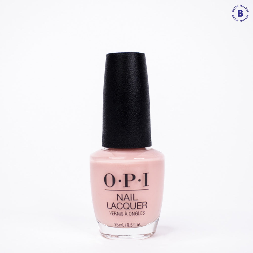 Bella Market - OPI Nail Lacquer Bubble Bath 15 ml