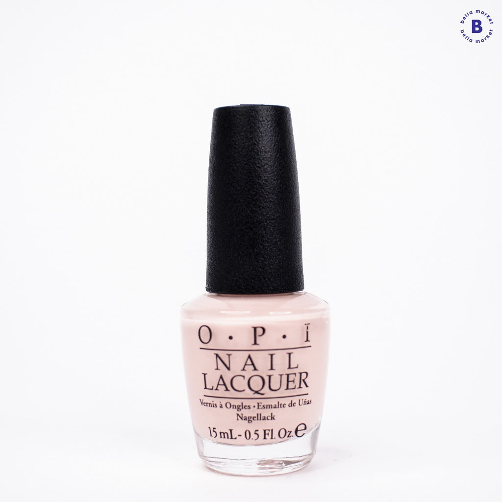 Bella Market - OPI Nail Lacquer Mimosas For Mr & Mrs 15 ml