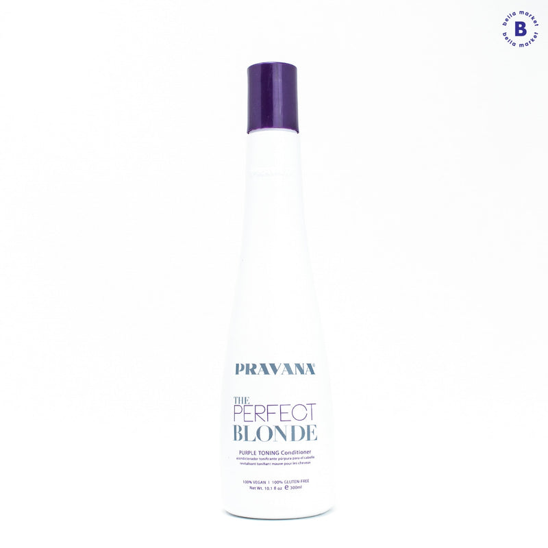Bella Market - Pravana The Perfect Blonde Acondicionador 300 ml