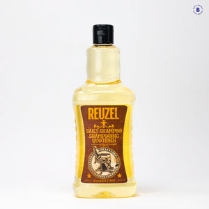Bella Market - Reuzel Daily Shampoo 33.81oz/1000ml