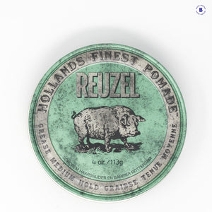 Bella Market - Green Pomade Grease 4oz/113g