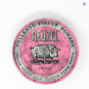 Bella Market - Reuzel Pink Heavy Grease 4oz/113g