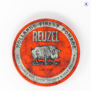 Bella Market - Reuzel Red Pomade Water Soluble 4oz/113g