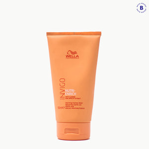 Bella Market -  Wella Nutri-Enrich Self Warming Mask 150 ml