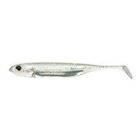 Fish Arrow Flash J Shad 3 & 4 inch SW Series