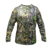 Monster 3X Camo Shirts