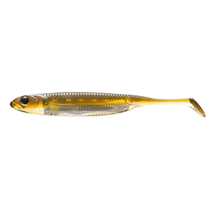 Fish Arrow Flash J Shad 2 inch