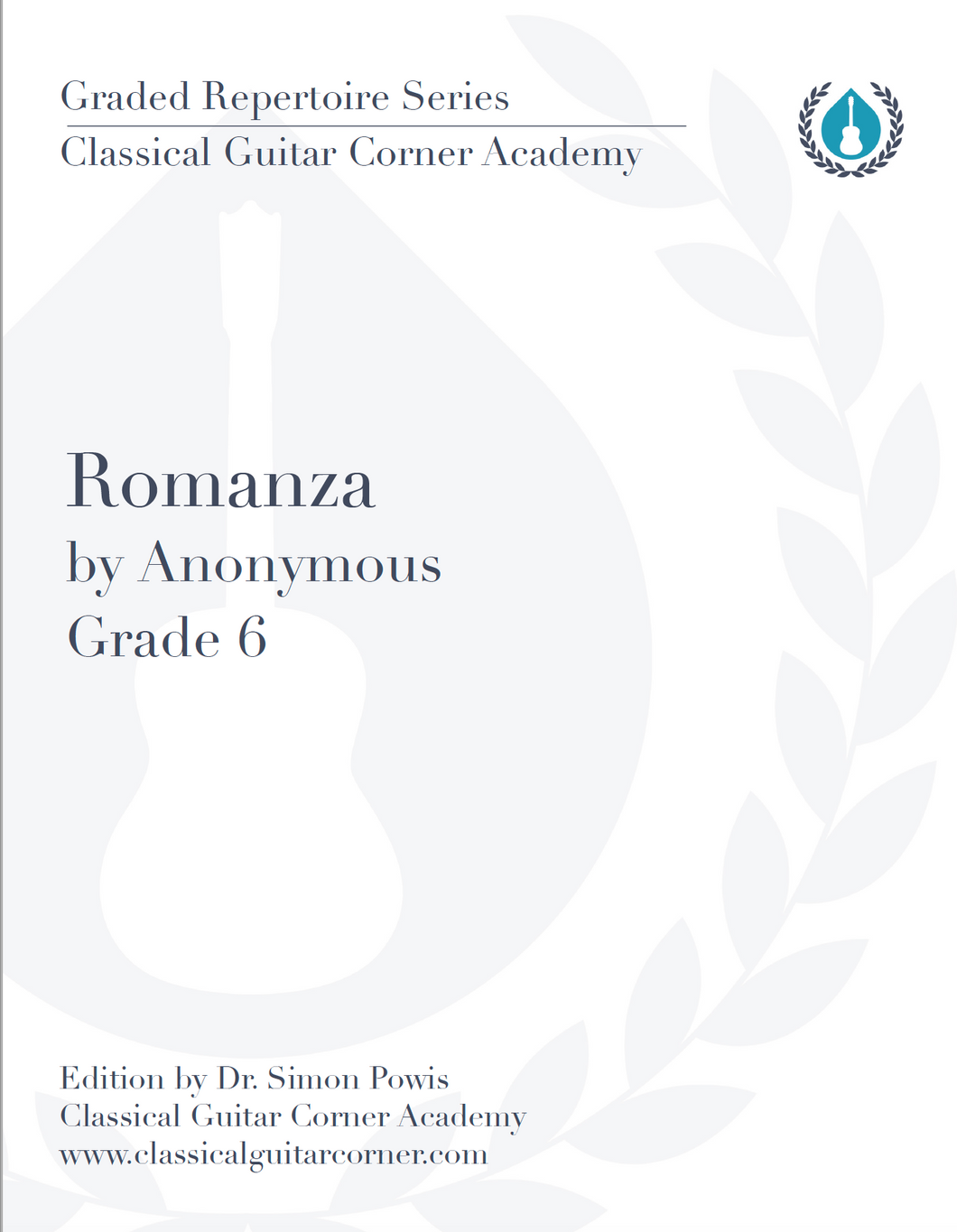 Romanza by Anonymous