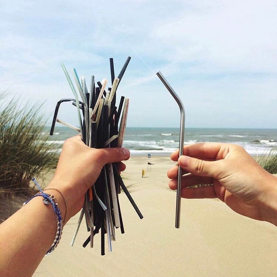 Why are plastic straws so bad?