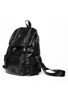 MULTI POCKET PUFFER BACKPACK
