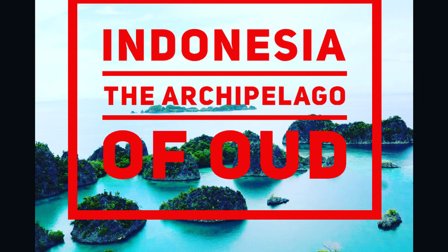 Indonesia - The archipelago of Oud