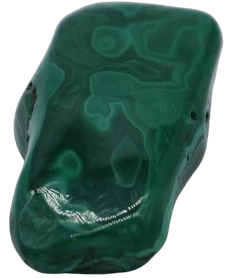 Malachite Polished Freeform Crystal Freeform - Hekatos Healing Crystals and Spirituality Supplies