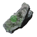 Prehnite Specimen (Choose Yours) Crystal Specimen - Hekatos Healing Crystals and Spirituality Supplies