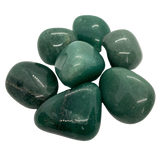 Green Aventurine Tumbled Crystal Tumbled Crystal - Hekatos Healing Crystals and Spirituality Supplies