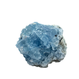Celestite Mini Cluster Crystal Cluster - Hekatos Healing Crystals and Spirituality Supplies