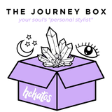 The Ethereal Journey Box Journey Box - Hekatos Healing Crystals and Spirituality Supplies
