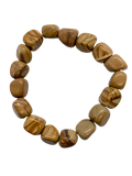 Picture Jasper Bracelet Bracelet - Hekatos Healing Crystals and Spirituality Supplies