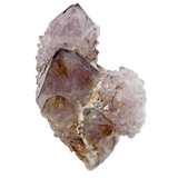 Amethyst Spirit Quartz Cluster Crystal Cluster - Hekatos Healing Crystals and Spirituality Supplies