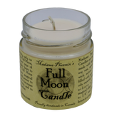 Full Moon Candle Candle - Hekatos Healing Crystals and Spirituality Supplies
