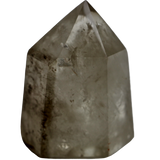 Smoky Quartz Point Generator Generator - Hekatos Healing Crystals and Spirituality Supplies