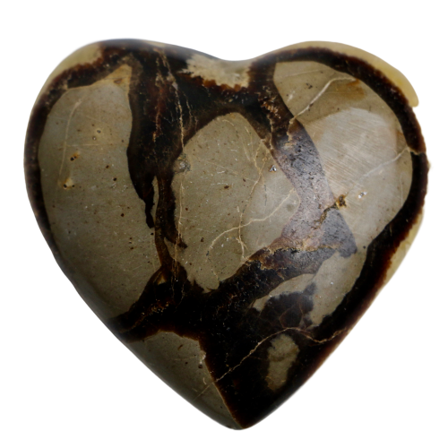 Septeyre Heart Heart Stone - Hekatos Healing Crystals and Spirituality Supplies