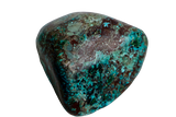 Shattuckite Freeform Crystal Freeform - Hekatos Healing Crystals and Spirituality Supplies