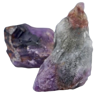 Cacoxenite (Super Seven) Crystal Point Crystal Point - Hekatos Healing Crystals and Spirituality Supplies