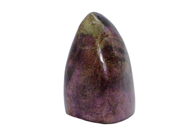 Stichtite Standing Freeform Crystal Freeform - Hekatos Healing Crystals and Spirituality Supplies