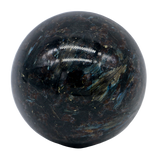 Arfvedsonite Crystal Sphere Sphere - Hekatos Healing Crystals and Spirituality Supplies