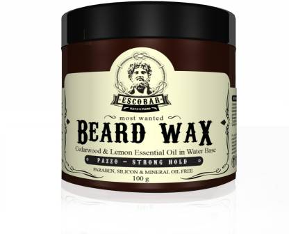 ESCOBAR Beard  Wax _100 GM